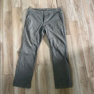 Other - Men's express photographer fit pants
